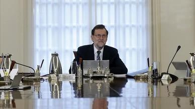 Rajoy torna a l'arena internacional