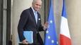 Fabius deja el Ministerio de Exteriores franc�s para presidir el Consejo Constitucional