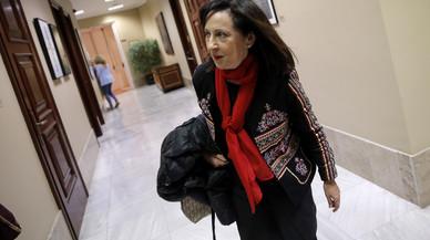 Cruce de reproches entre dos diputados del PSOE en una comisión del Congreso