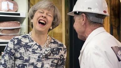 ¿Cuántas vidas tiene Theresa May?