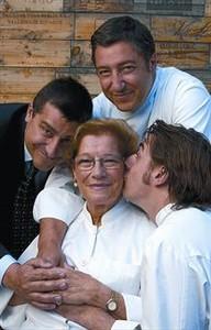 El chef Joan Roca rinde homenaje a sus ra�ces