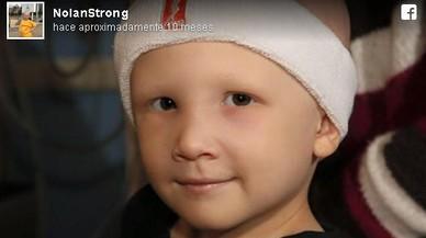 L'últim diàleg entre una mare i el seu fill amb càncer terminal