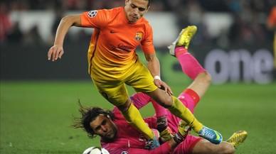 El portero del PSG, Salvatore Sirigu, se convertir� en jugador del Sevilla en las pr�ximas horas.