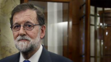 Rajoy expressa el seu compromís amb l'acord de París