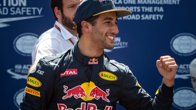 Ricciardo i Red Bull donen el cop a Montecarlo