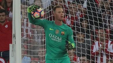 Athletic - Barça de Copa, en directe 'on line'
