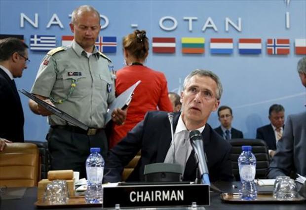 Turquía logra el apoyo de la OTAN en su ofensiva en Irak y Siria