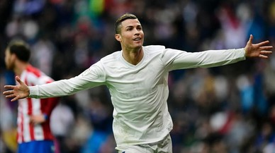 Hisenda assegura que investigarà Cristiano Ronaldo per evasió fiscal