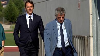 Lopetegui, nou seleccionador d'Espanya