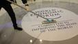 El Fòrum de Davos arrenca entre el pessimisme per la crisi de l'euro