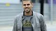 Valdés s'acomiada per carta del Barça