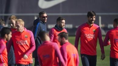 """""""La història de Messi és tan bonica que ha d'acabar al Barça"""""""