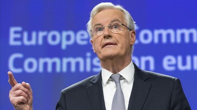 Brussel·les vol tancar l'acord del 'brexit' l'octubre del 2018