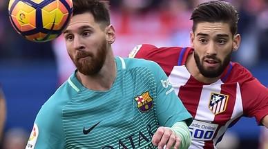 Horari i on veure a la TV l'Atlètic - Barça