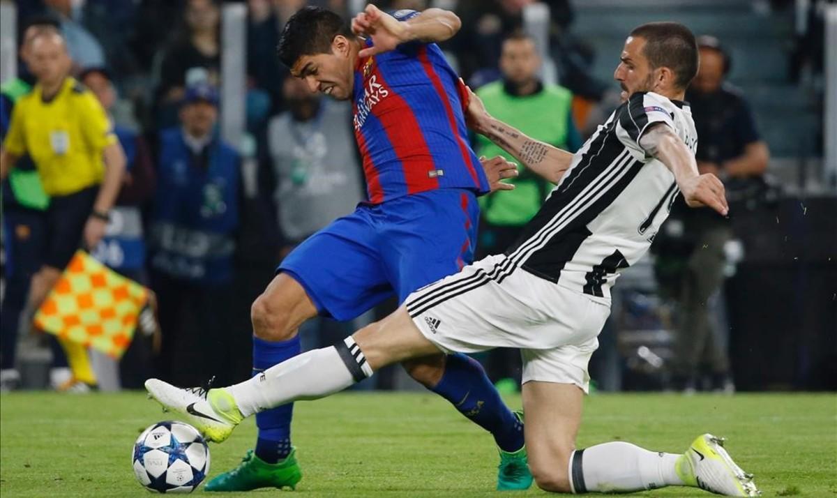 Horari i on veure per TV el Barcelona - Juventus de Champions