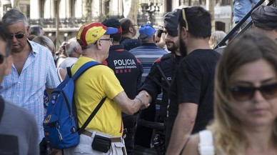 Un sindicat de Mossos demana millors condicions per als agents