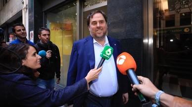 Catalunya va tancar de nou agost amb superàvit en els seus comptes públics
