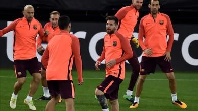 Horari i on veure a la TV l'Olympiacos-Barça