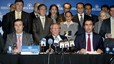 El fiscal demana presó per als sis germans Ruiz-Mateos condemnats per estafa