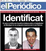 El mafiós que va robar la identitat del rentacotxes de Montgat