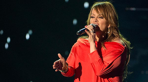 El accidente de Jenni Rivera