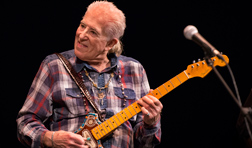 'Sold Out' de John Mayall en Girona