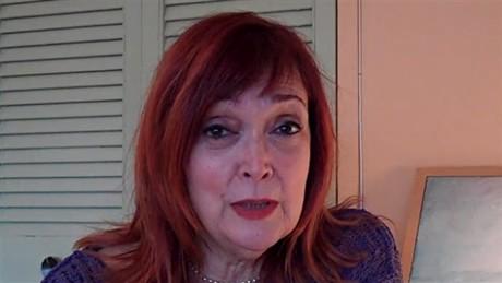 Jacqueline Laurent Auger.