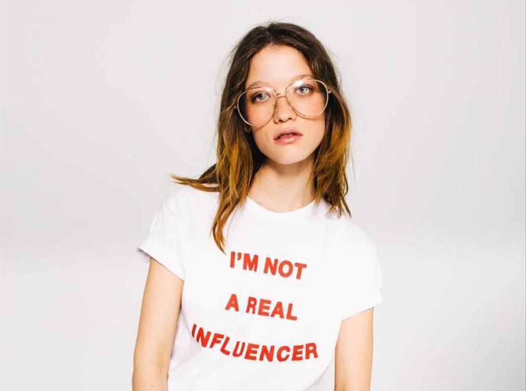 El boom de las camisetas reivindicativas