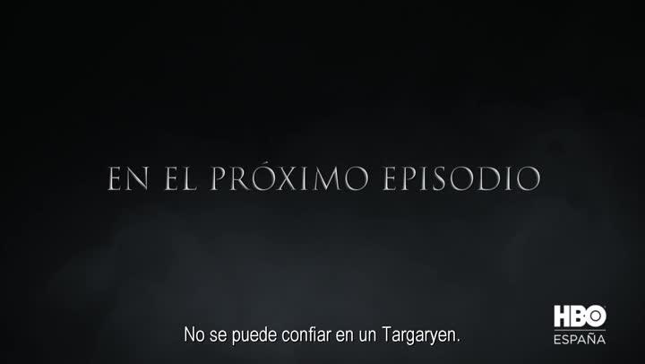 Avance del segundo capítulo de Juego de tronos (temporada 7)