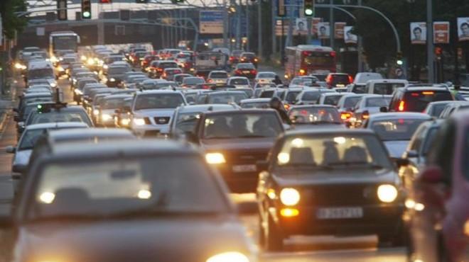 5.000 persones moren a l'any a Europa per l'excés d'emissions de dièsel