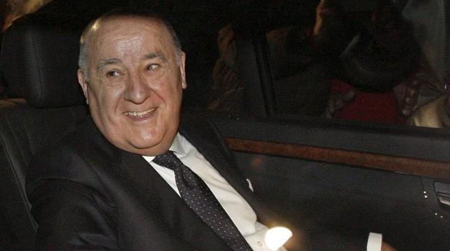 Ortega compra un edificio histórico en Londres por 300 millones de euros