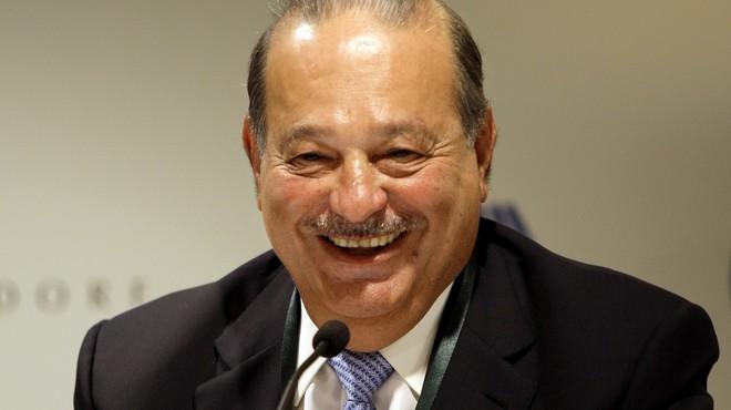 Carlos Slim aconsegueix via lliure per llançar una opa i agafar el control de FCC
