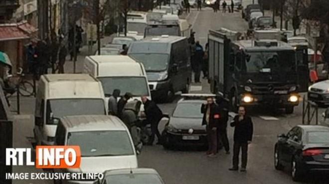 Detenido Salah Abdeslam, el terrorista huido de los atentados de Par�s, en directo