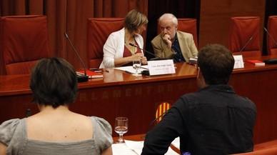 El Parlament pedirá que se juzgue a Rajoy por la Operación Cataluña