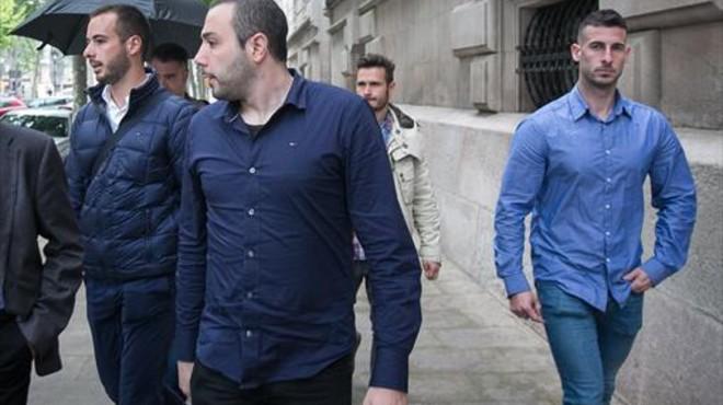 El director general de los Mossos descarta expulsar a los agentes condenados por la muerte de Benítez