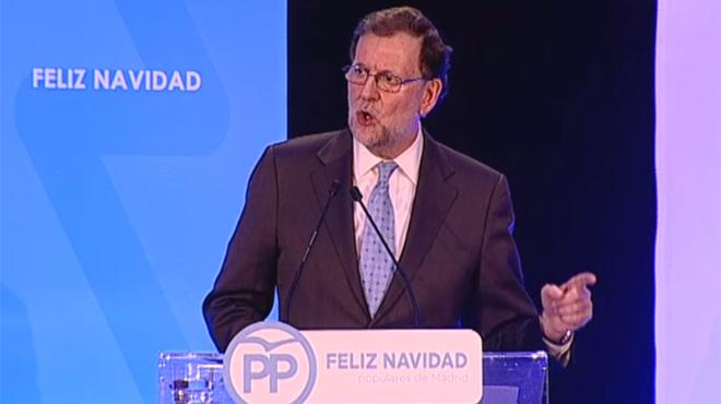 Rajoy: ¿Error o sinceridad?