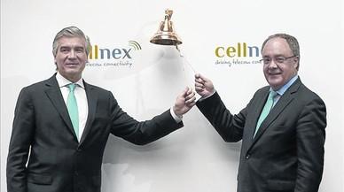 Cellnex compra a Infracapital el operador holandés Alticom por 133 millones de euros