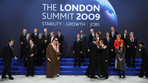 Arrenca la cimera del G-8 enmig d'un escàndol d'espionatge al Regne Unit