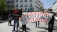 La ultradreta espanyola s'enrabia davant l'anunci de referèndum d'independència de Catalunya