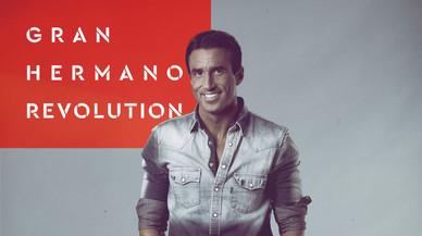 Hugo, el ganador con 'cuore' de 'GH revolution'