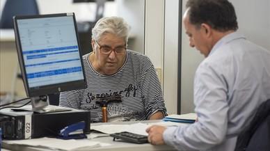 Hisenda ja ha tornat més de 2.900 milions en l'actual campanya de la renda