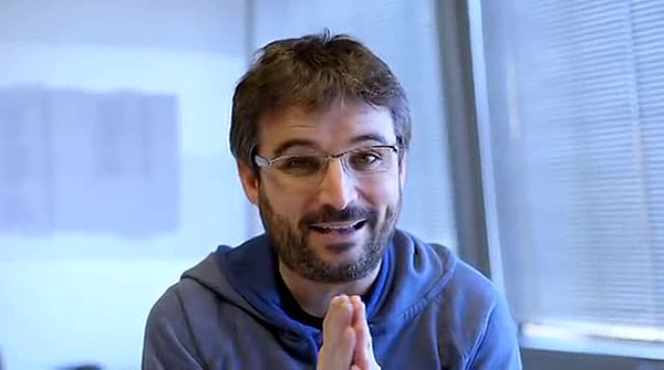 Jordi �vole presenta 'Operaci�n Palace' el pr�ximo 23 de febrero.