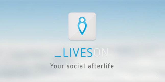 LivesOn, una nueva aplicación para tuitear después de la muerte