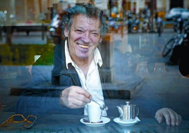 Llorenç Santamaria: «Yo supe elegir, pero también me dejé llevar»