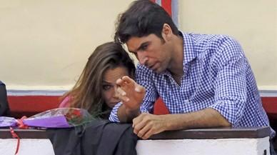 Eva González i Cayetano esperen el seu primer fill