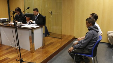 """El acusado de matar 79 lechones: fue """"payasada de niños"""""""