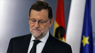 Rajoy y el 'caso Mas' del 2003
