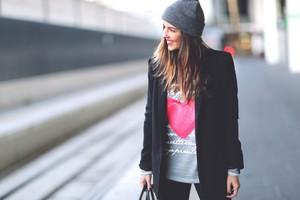 Natalia Cabezas, autora del blog de moda 'Trendytaste'