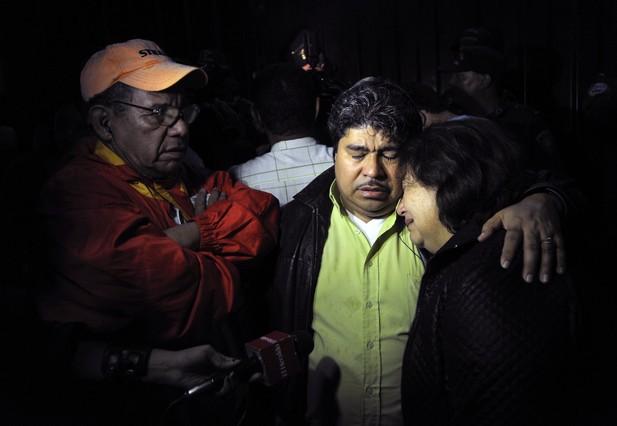Asesinado en Honduras un periodista que dirigía una emisora de radio