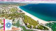 Playa Grande de Port d'Aro